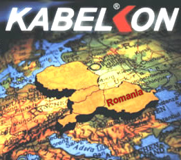 KABELKON - CEE (Central and Est Europe)